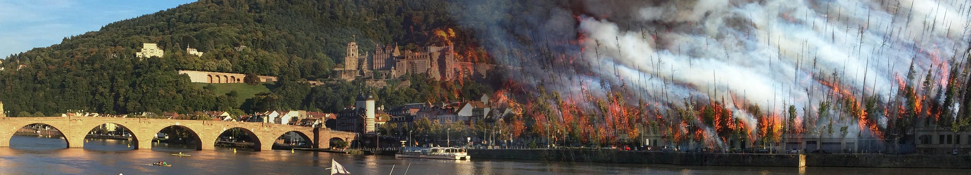 Klimaschutz Heidelberg